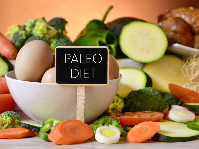 Paleo Snacks In Diet - The Idea To Make Diets Tasty