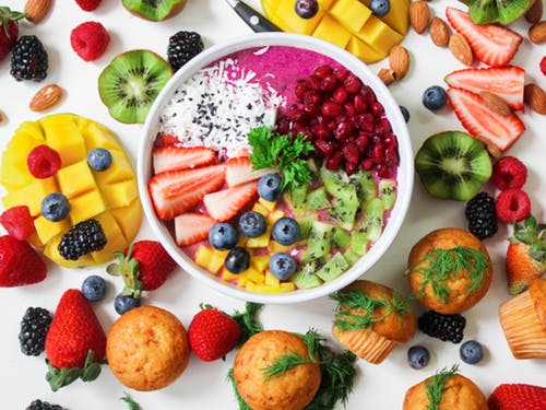 What Should Be Included In A Weight Loss Diet Plan?