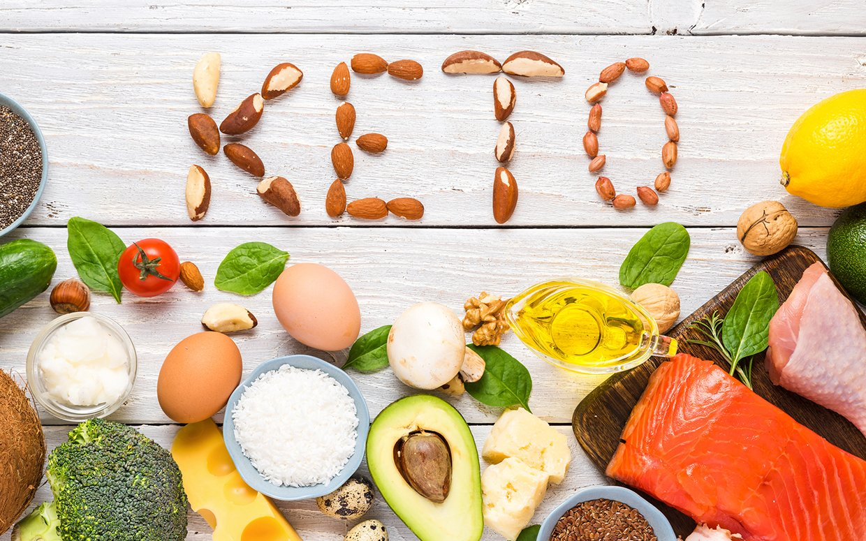 Ketosis Diet - Know All These Before You Get Into One