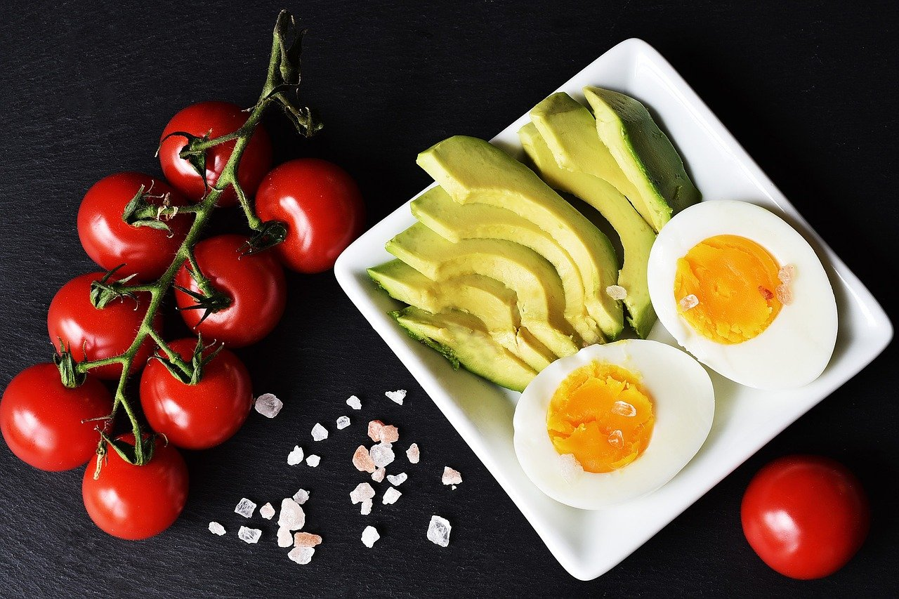 Keto Diet Foods to Eat